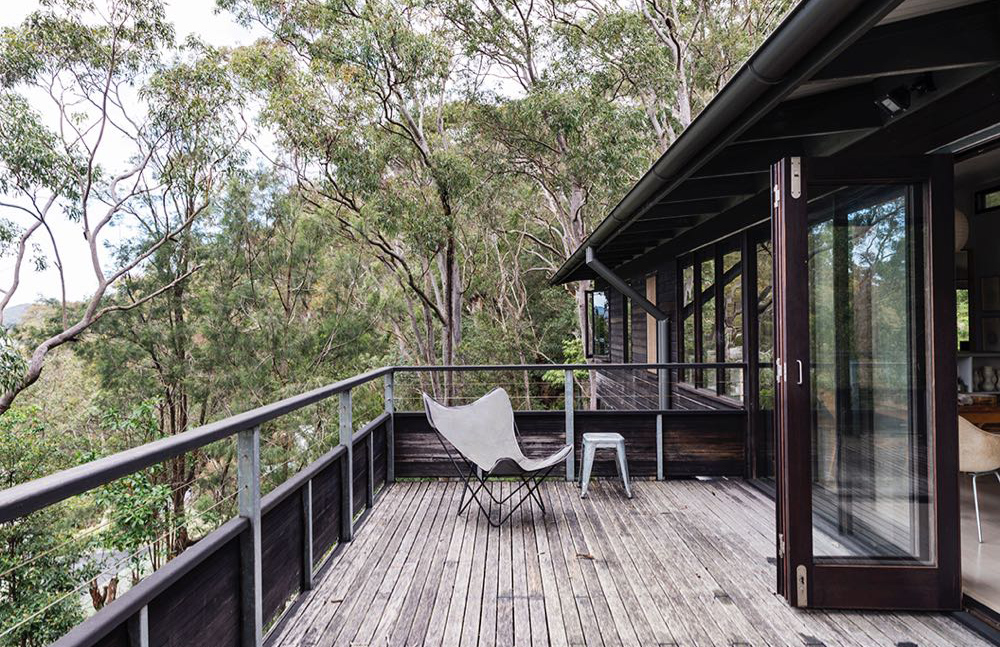 Dangar Island House for rent in NSW