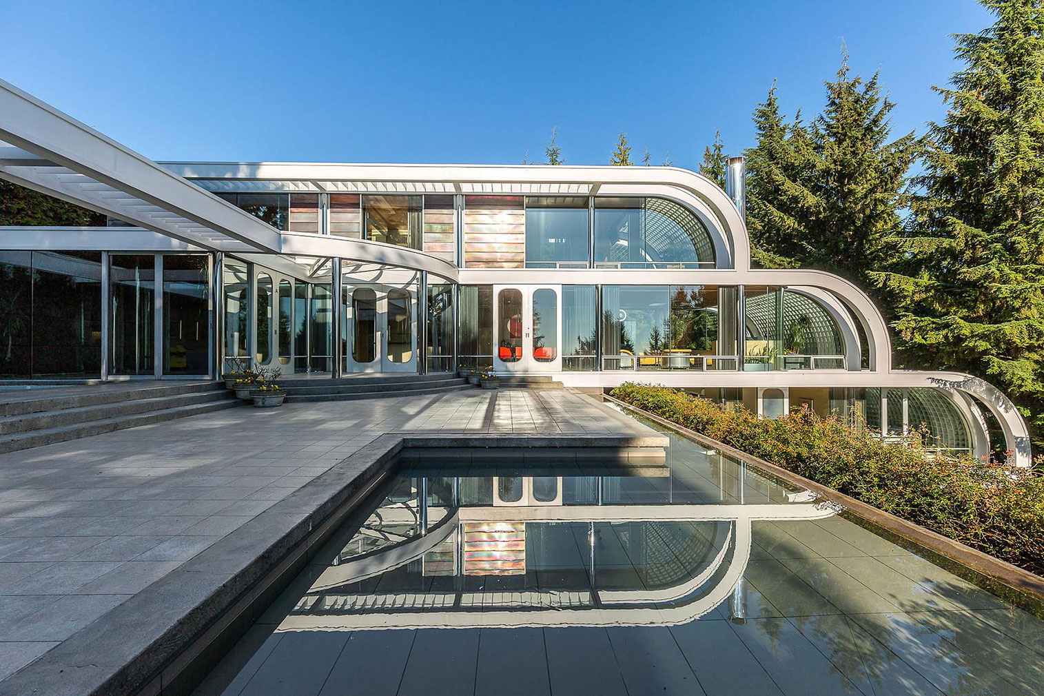 Eppich House for sale in Vancouver, Canada