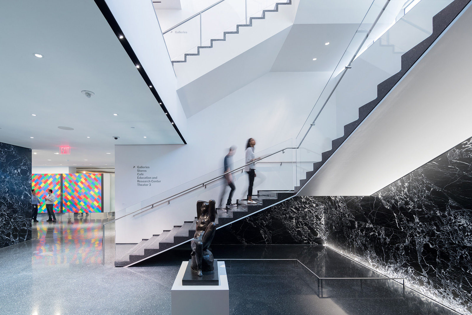 11 new museums opening in 2019: MOMA extension phase II due for completion 2019