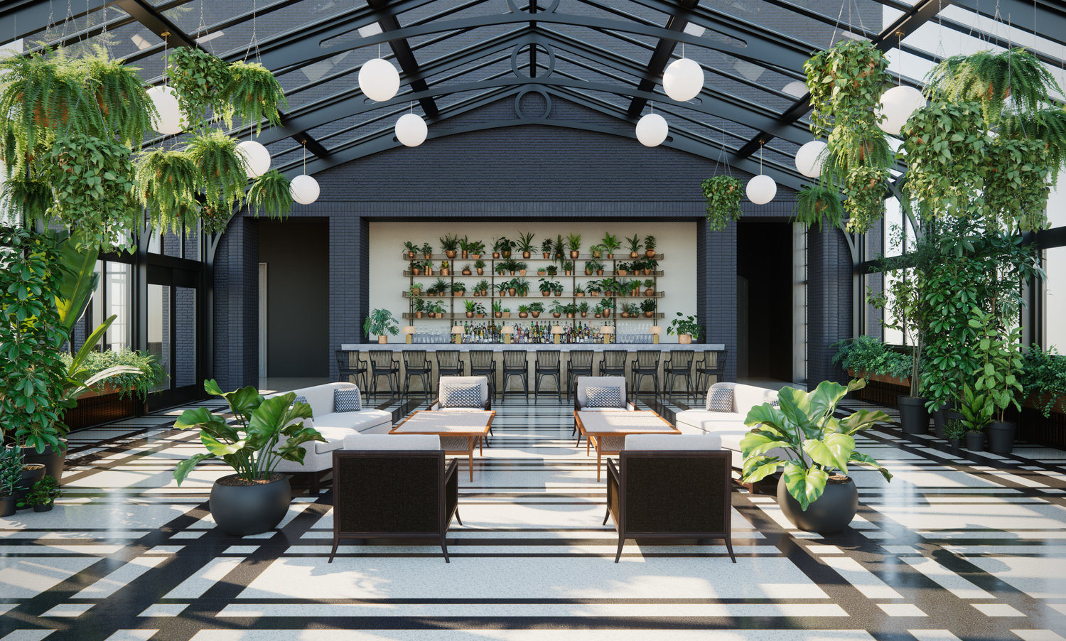 Shinola bursts onto the hospitality scene with its new Detroit Hotel