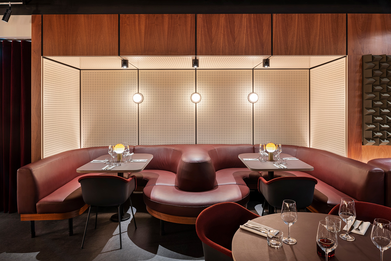 New London restaurant Spiritland Festival Hall
