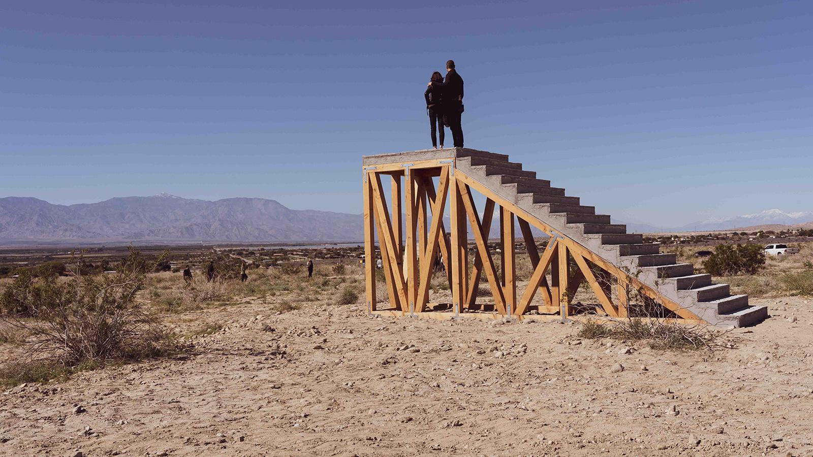 Iván Argote 'A Point of View'