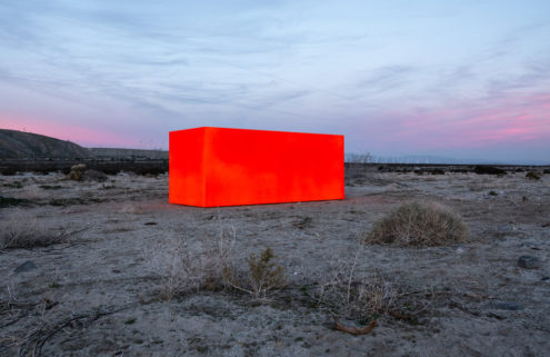 7 must-see installations at Desert X 2019