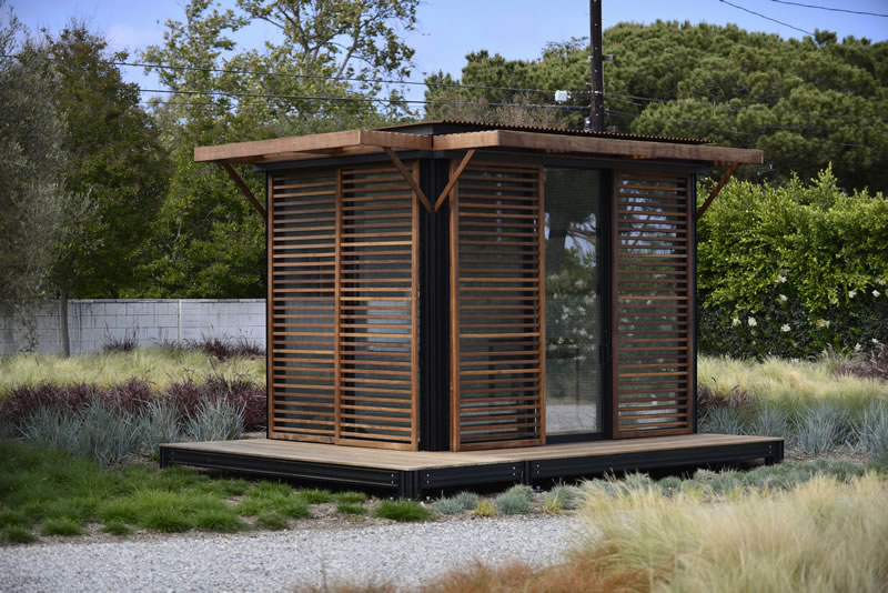 Customisable prefab Kithaus offers a taste of cabin living from $27k