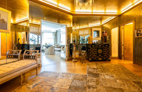 3 art deco homes on the market in Belgium right now