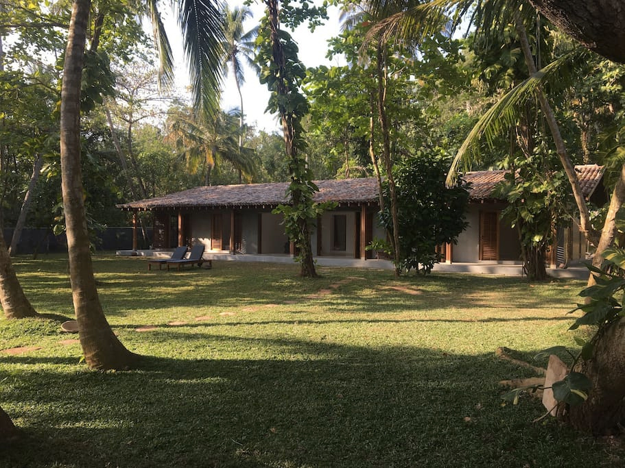K-House opens up to beach views in Sri Lanka's Southern Province