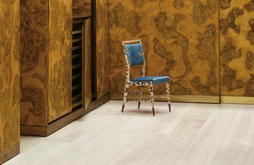 Phillips recreates Gio Ponti's La Casa di Fantasia interiors ahead of auction