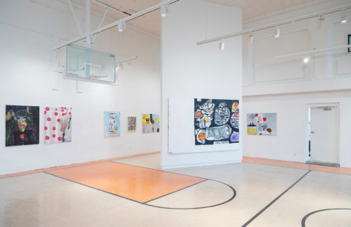 Reyes Finn gallery throws open its doors in Detroit