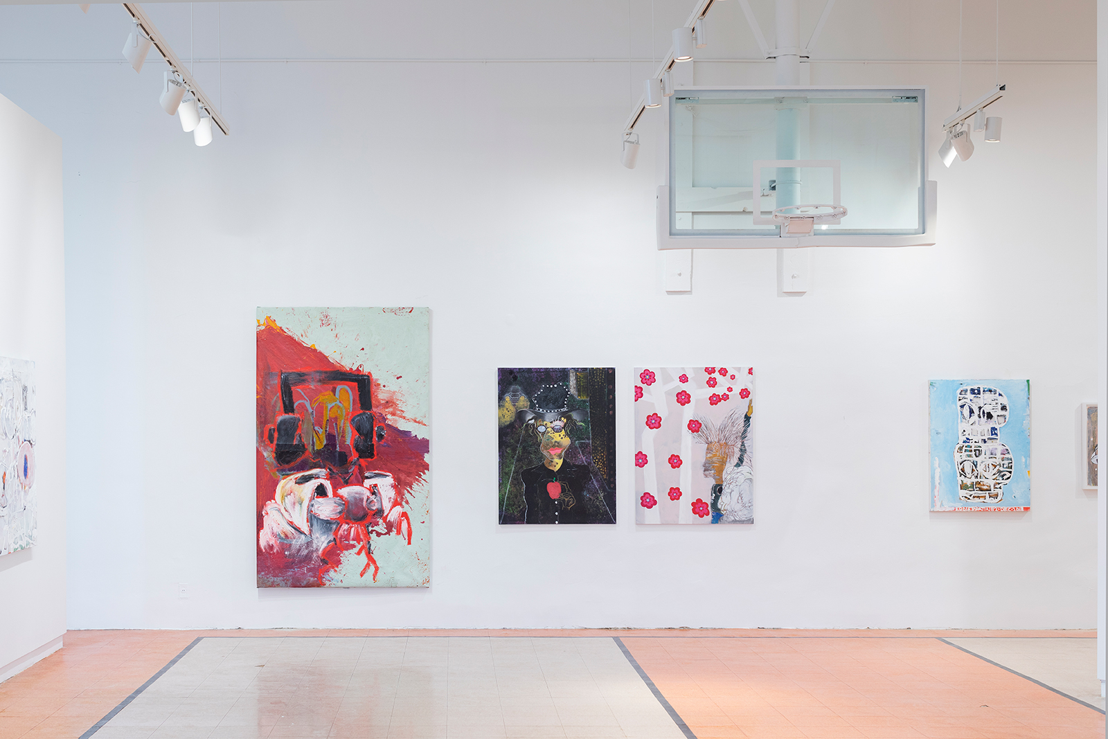 Reyes Finn gallery throws open its doors in Detroit