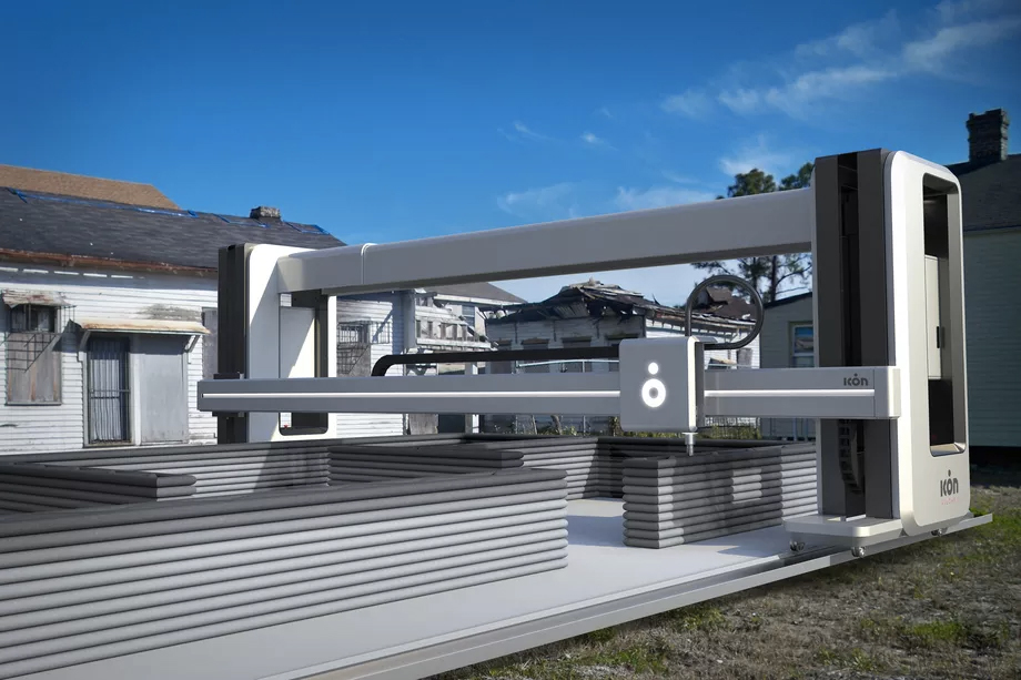 Is 3D printing the future of affordable housing?