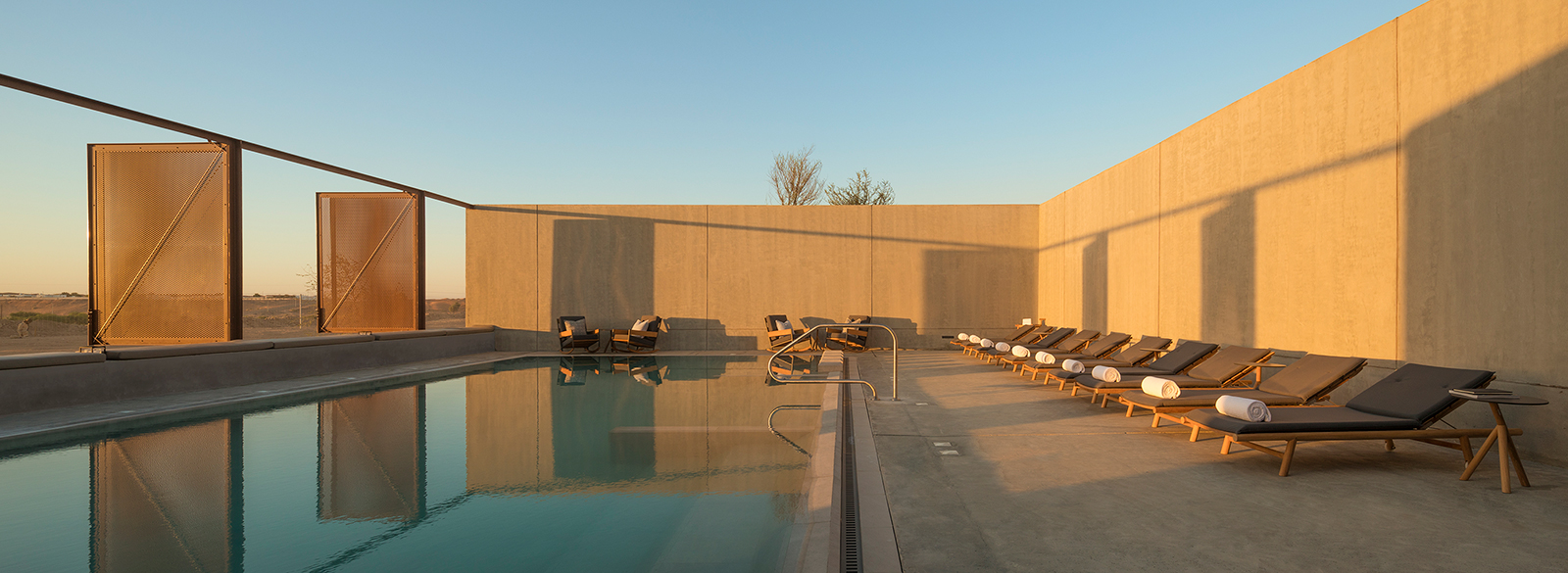 Al Faya Lodge and Spa in the United Arab Emirates