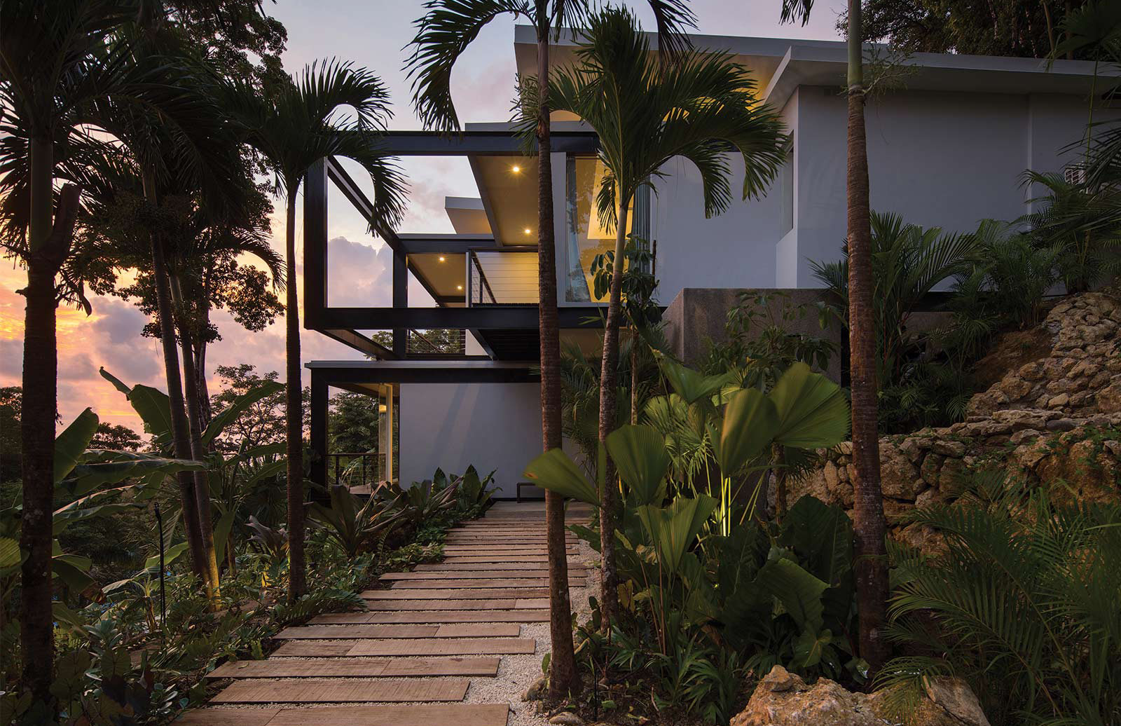 Casa BriBri for rent in Costa Rica