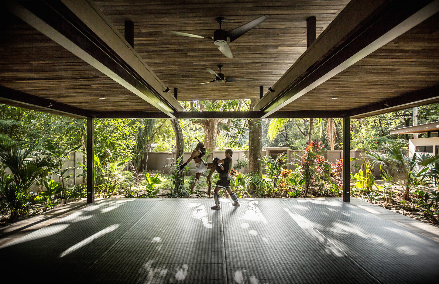 6 of the best Costa Rican holiday homes for rent: Hotel Nosara