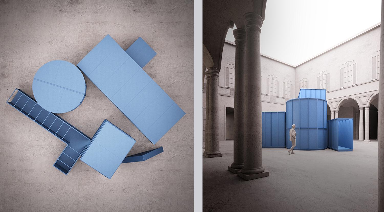 10 must-see installations at Milan Design Week: Space Encounters