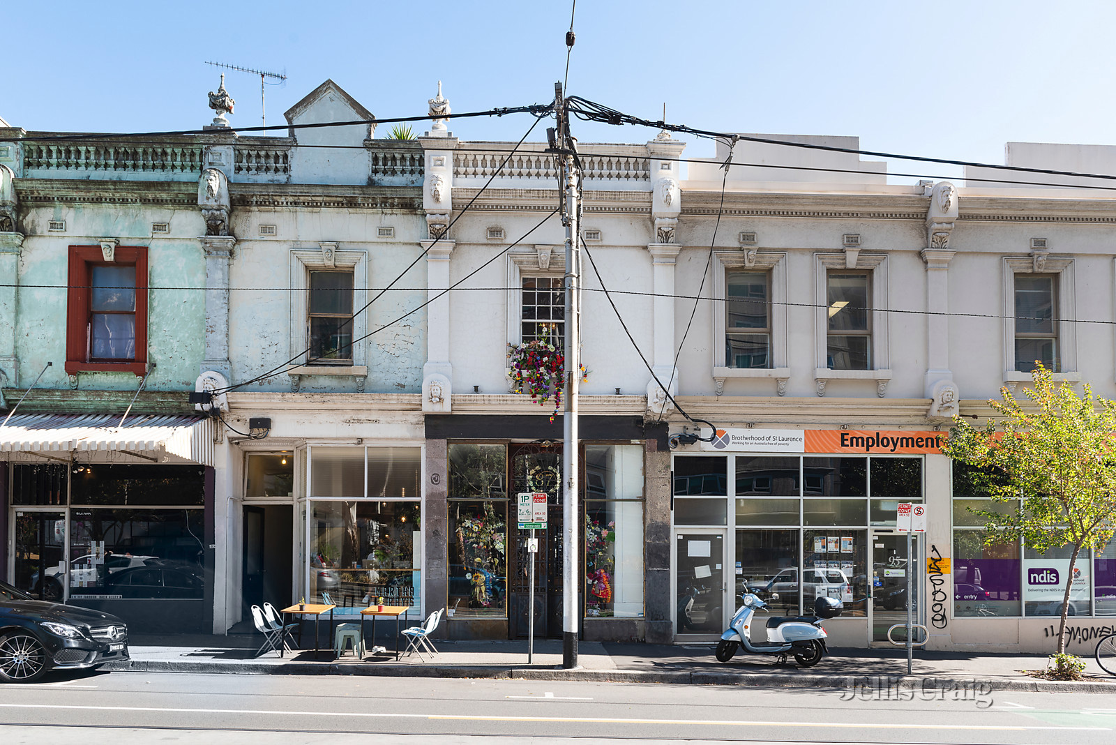 Victorian-era store is for sale in Melbourne's Fitzroy