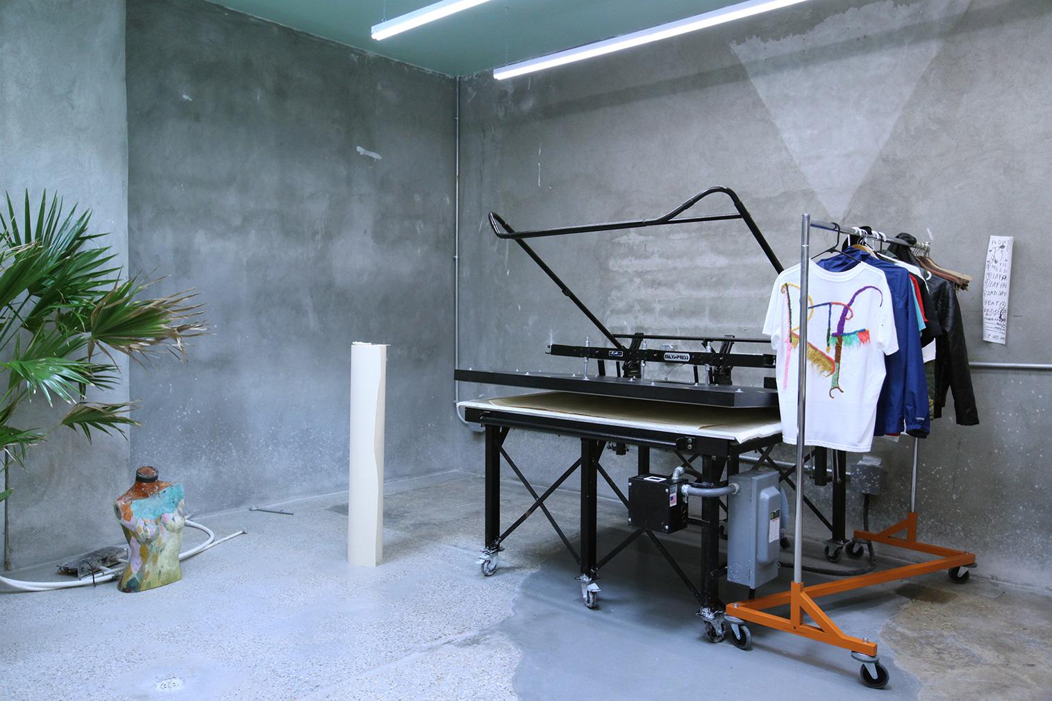 Inside Assemble's fashion school in New Orleans