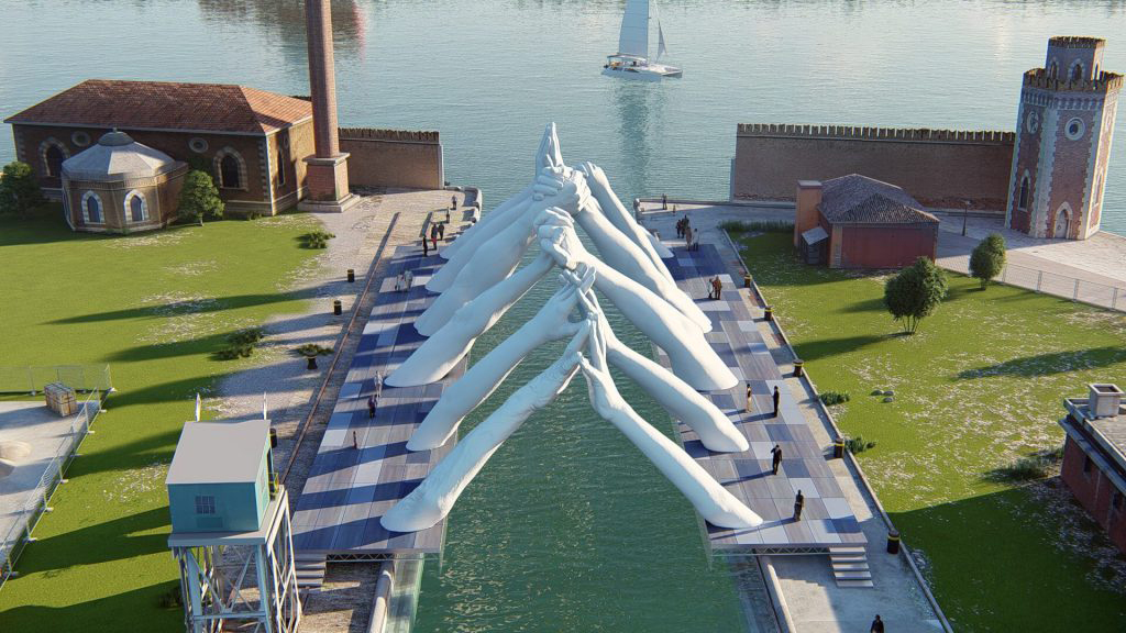 Building Bridges at the 2019 Venice Biennale