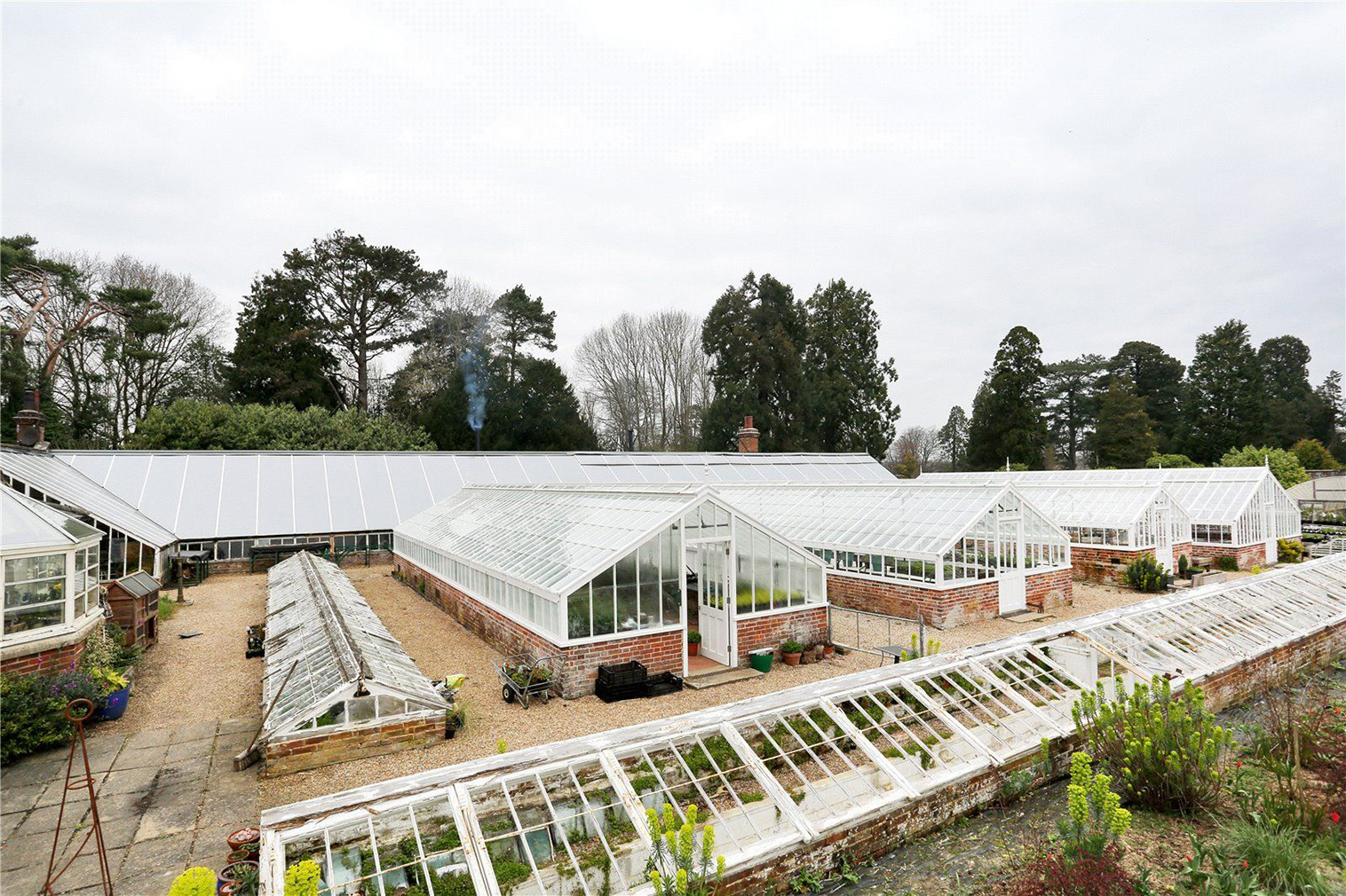 The Walled Nursery for sale in Kent