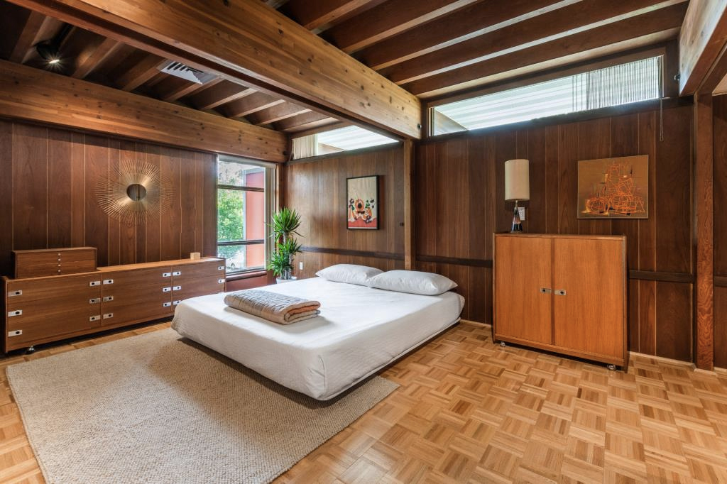 Modernist Quebec home by Roger D'Astous hits the market for $1.13m