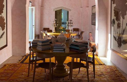 Interior inspiration to kick-start your week