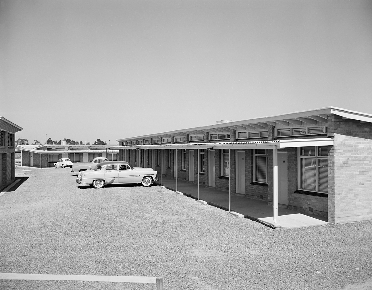 Explore Australia's midcentury motels: the roadside boltholes were inspired by American motels