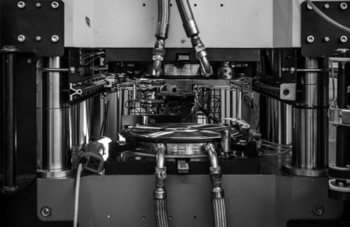 A record pressing plant has opened in New Zealand