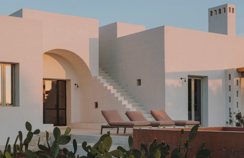 Villa Cardo is a peaceful Puglian getaway