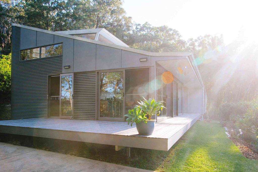 This pavilion home has unrivalled views on Australia's New South