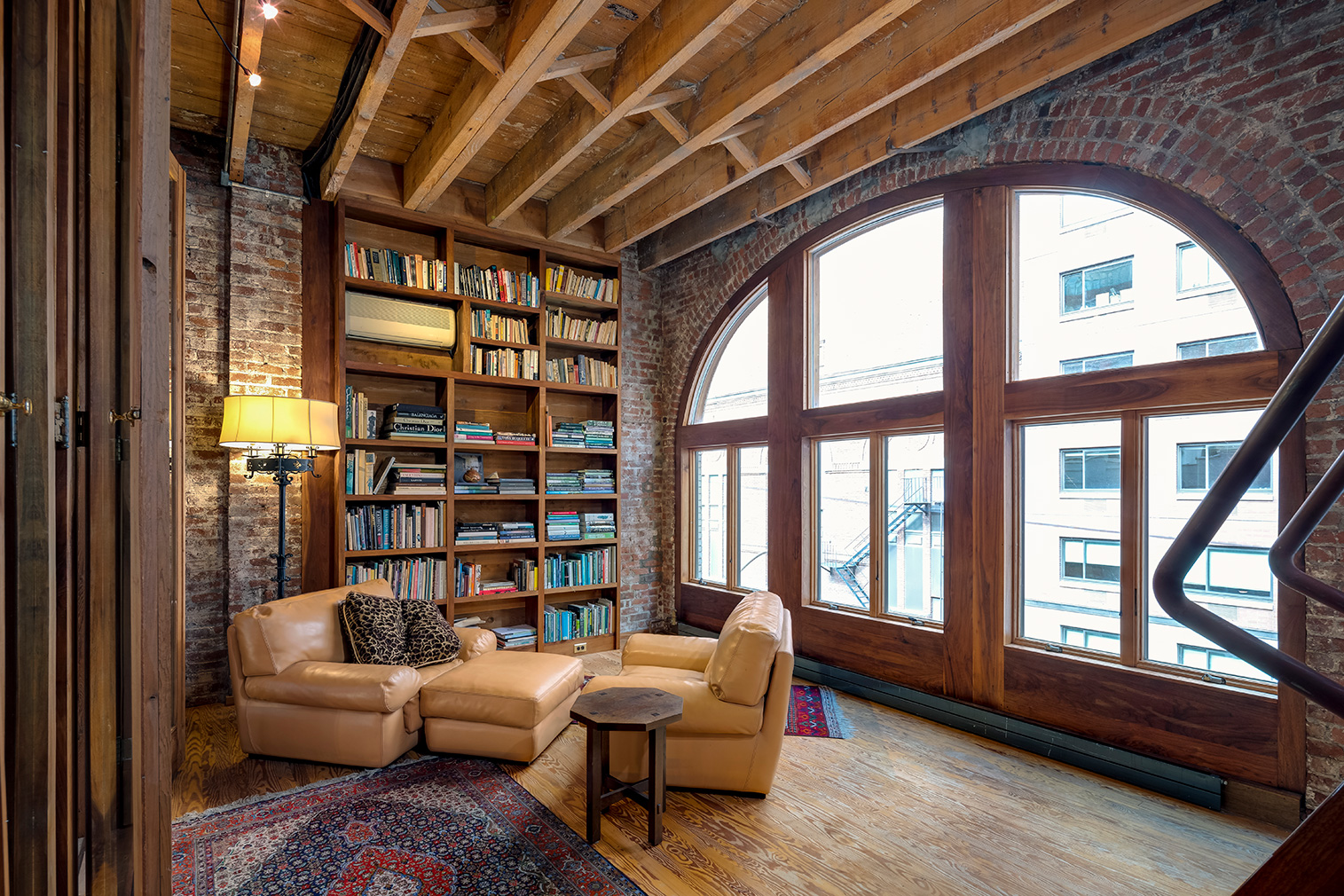 4 Of The Best Home Libraries On National Book Lovers Day