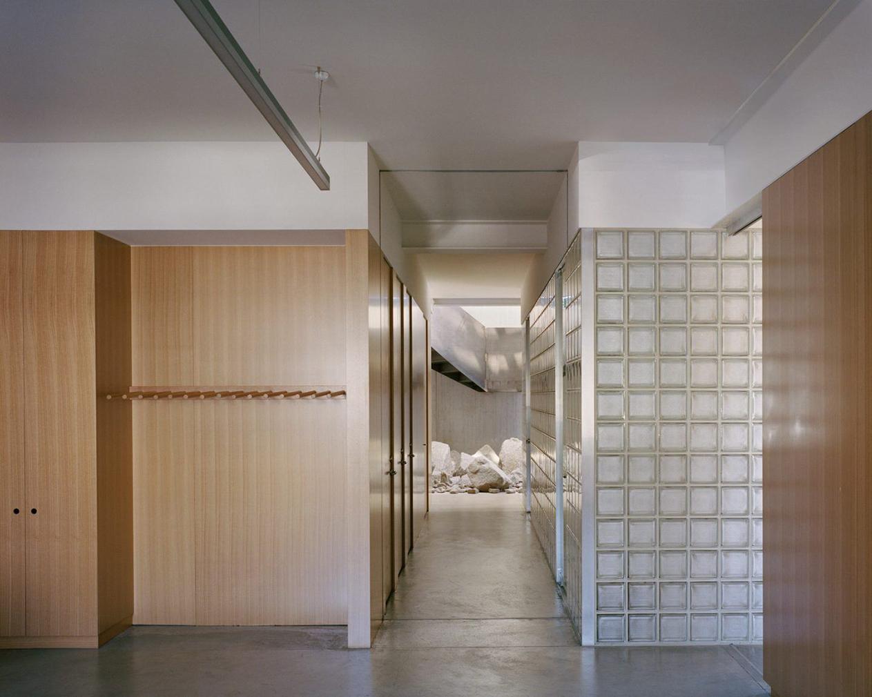 These yoga studios set a new standard for calming design: Simhanada Ashtanga in Melbourne, Australia