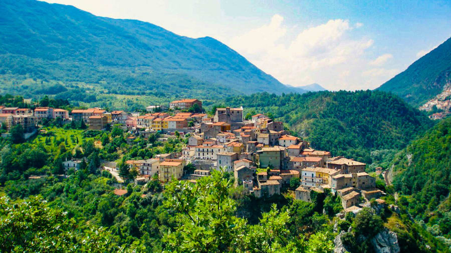 Get paid $27,000 a year to move to these Italian towns