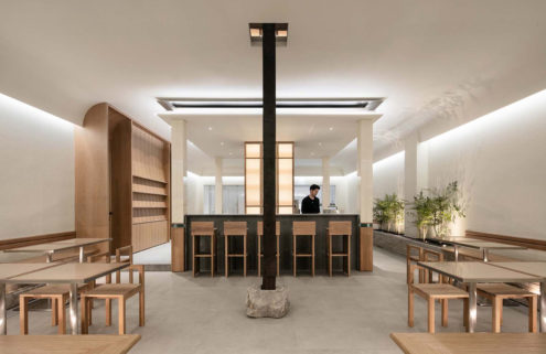 6 South Korea coffee shops for minimalists