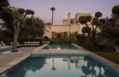 The best Marrakech riads and villas to feed your wanderlust