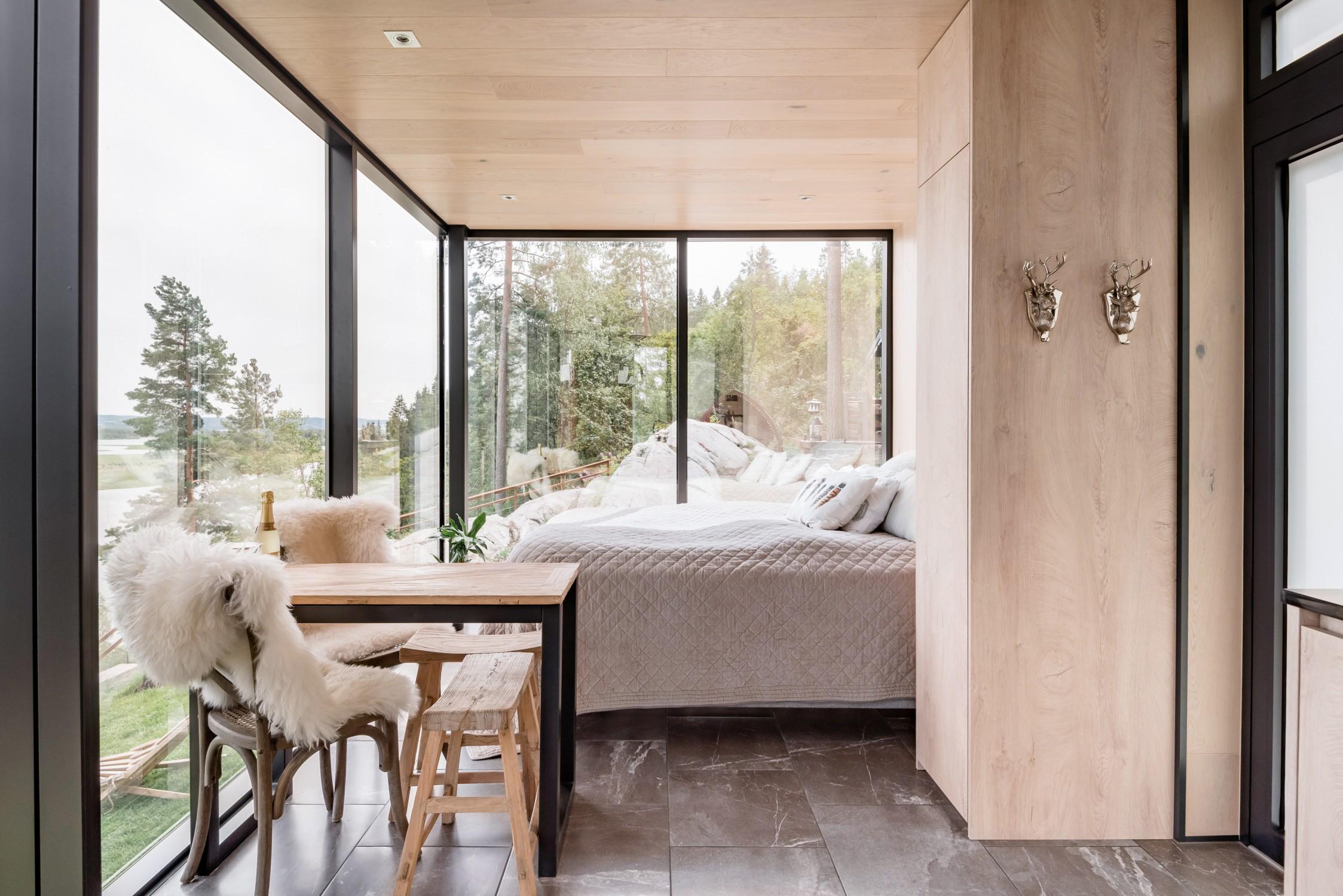 cabin for rent near Oslo