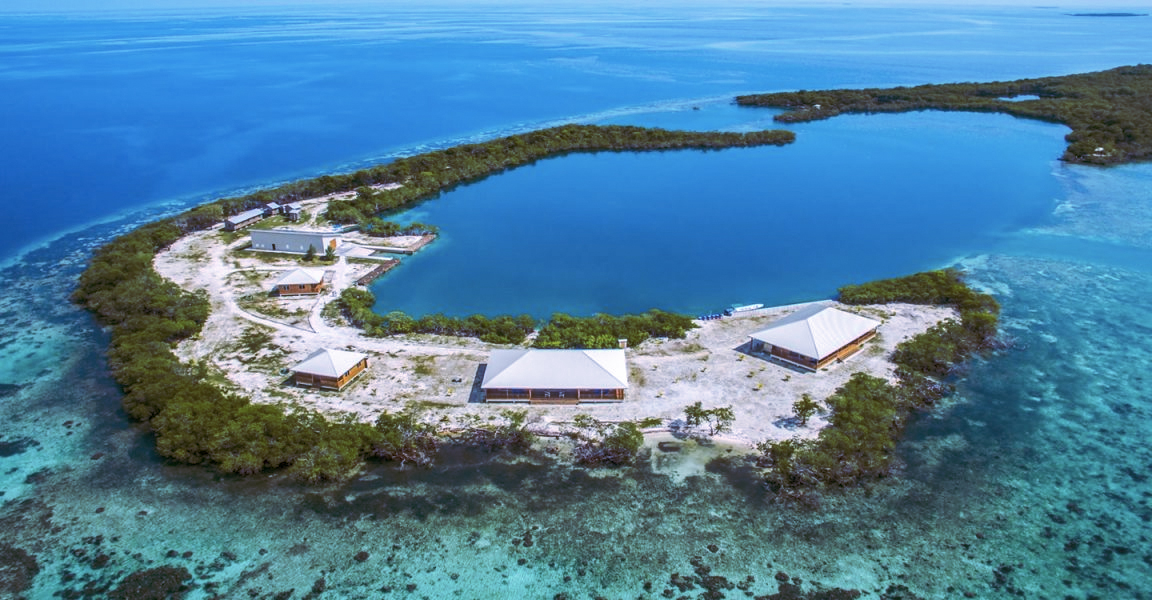 7 private islands for sale right now
