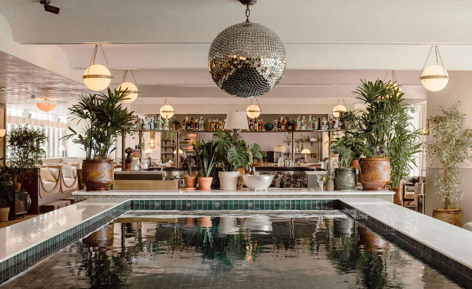 Soho House takes its co-working concept to Hong Kong
