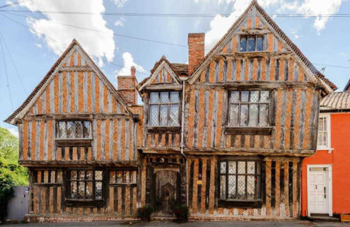Harry Potter's childhood home is now an Airbnb