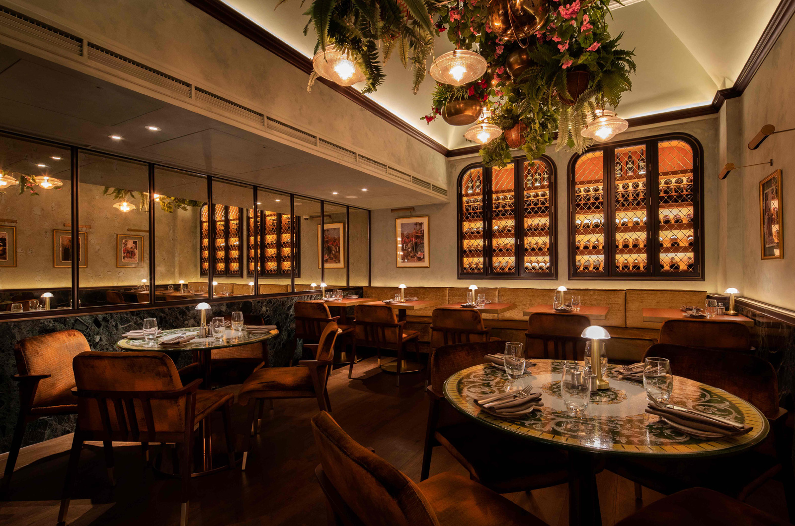 London's Norma restaurant brings a taste of Sicily to the city