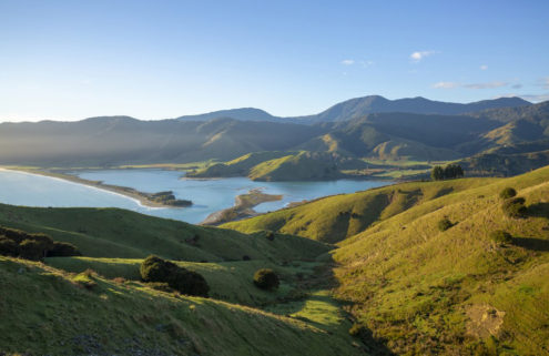 New Zealand island with eco-tourism enclave asks for $16m
