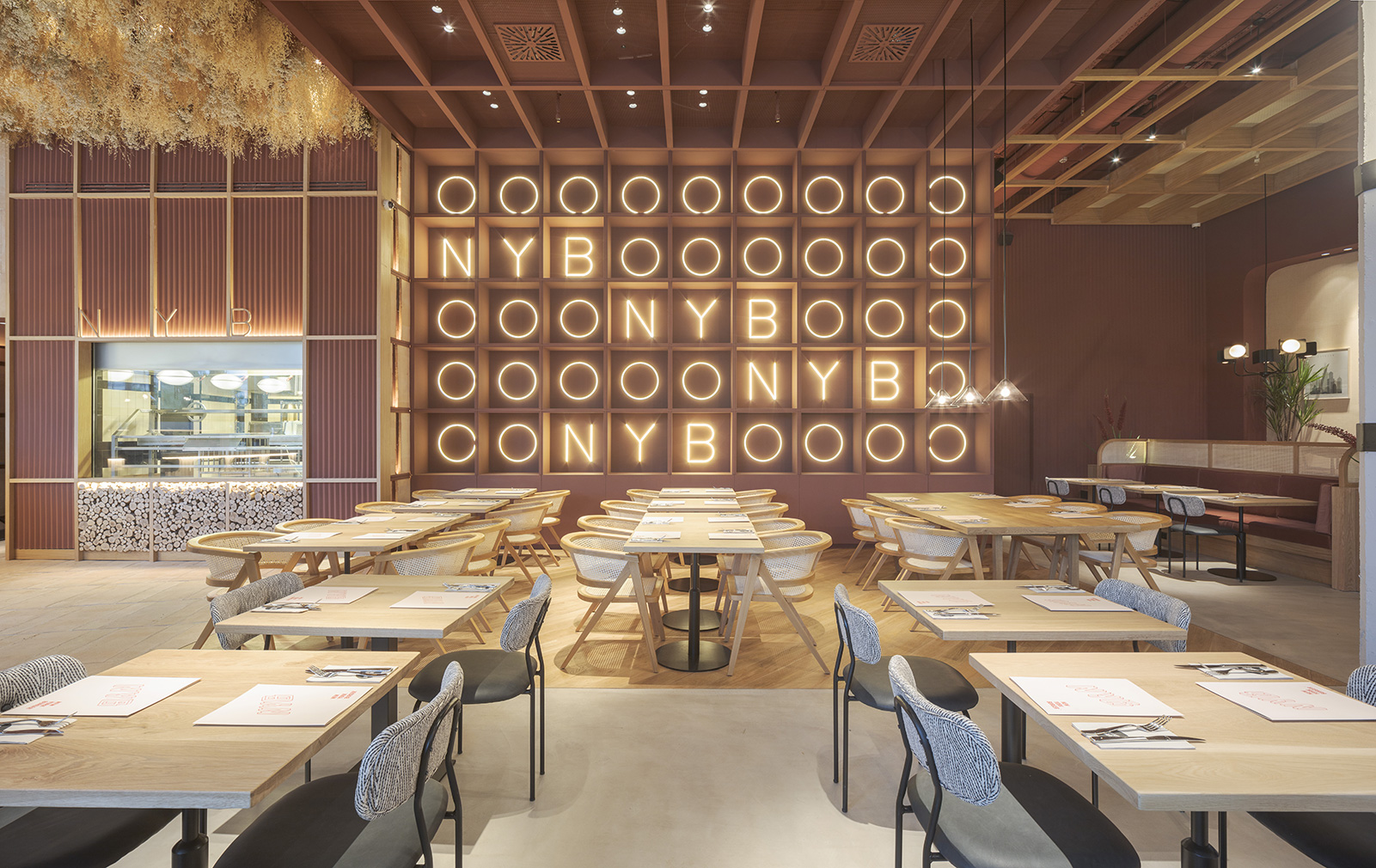 The Best Madrid Restaurants For Flavoursome Design The Spaces